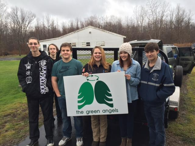 Williamson BOCES Volunteers